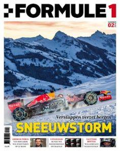 Proefabonnement; 3x Formule 1 € 12,50: Formule 1 is al jaren het grootste F1 magazine van Nederland met uitgebreide Grand-Prix-reportages, achtergronden van de sport, prijsvragen en meer. Neem nu een proefabonnement van drie nummers, stopt automatisch!