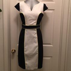 Xoxo Colorblock Dress Sz 11/12 Sz 11/12 XOXO Dresses