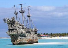Old Shipwrecks   Favorit i Repris 16   Ursprungligen publicerad den 19 april 2009   47 ...