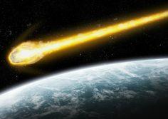 Localizado asteróide que se aproxima da Terra a cada 3 anos