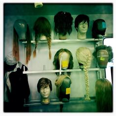 Once Upon A Wig #OnceUponATime #OUAT #Oncers