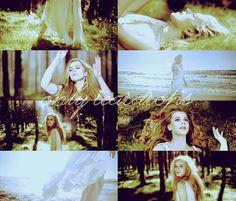 "Emmelie de Forest ""Only Teardrops""; Eurovision 2013 Denmark"