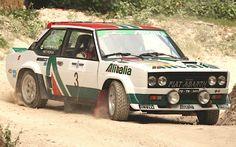 Per la STORIA DELL'AUTO ecco una vera e propria icona anni 70. FIAT 131 ABARTH qui con curiosità, scheda, VIDEO e FOTO #auto #fiat #rally #abarth