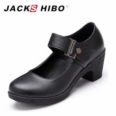 Daily Offers $21.27, Buy JACKSHIBO Women Pumps Shoes Light Healthy Latins Modern Dance dress for Girl Slim Charming Woman Dance Wear Retro 5-7.5