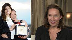 """Emmanuelle Bercot sur son prix au Festival de Cannes 2015 : """"C'était un moment tellement fou, tellement inattendu"""""""