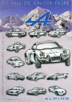 Free² Automobile, Family Poster, Good Old, Sport Cars, Alps, Vintage Cars, Classic Cars, Racing, Posters