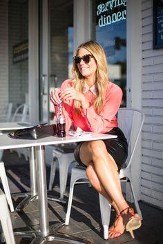 Devon Rachel legs