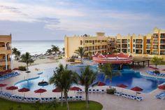 The Royal Haciendas, Playa del Carmen Mexico