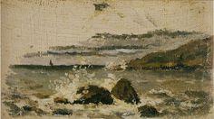 1895-Marina,playa de Orzan