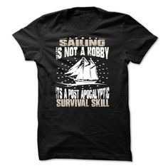 Do you love Sailing T Shirts, Hoodies. Get it here ==► https://www.sunfrog.com/Faith/Do-you-love-Sailing-.html?57074 $22