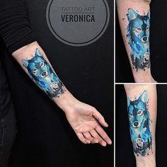 Tetovala Veronica www.tattoo-club.cz 📧 tattoo.club@email.cz #watercolourwolftattoo #tetovanihradec #tetovanihradeckralove #hradeckralove #tattoo #tattooartveronica #veronicatattooartist #tattooclubhradec #tattooclubhradeckralove #tetovarna #tetovarnahk #hkink #hkinktattoo #nachod #hronov #holice #horice #chrudim #pardubice