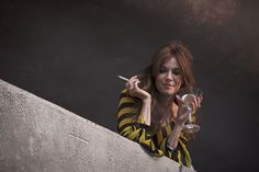 High-Rise : Foto Stacy Martin.Copyright The Jokers / Le Pacte
