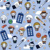 Dr. Who cuteness