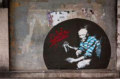 Paseo por Gijón con el Sr. X | El Viajero en EL PAÍS