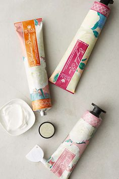 Anthropologie - Royal Apothic Conservatory Hand Cream