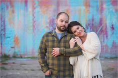 E Schmidt Photography | Metro Detroit Wedding Photographer | Eastern Market Belle Isle Engagement Photography