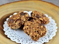 Healthy Banana Oatmeal Sponge Cookies For Kids Recipe - Low-cholesterol.Food.com