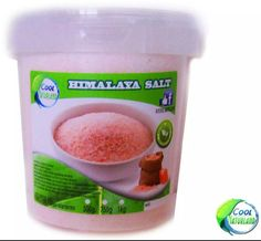 Himalaya Kristallsalz fein rose 1 kg