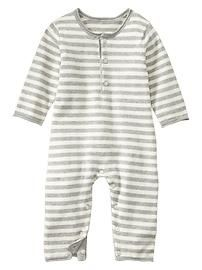 Baby Girls' One-Pieces: hooded one-pieces, bunting bags, thermal one-pieces at babyGap | Gap