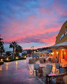 Hurghada, Egypt- one of the most beautiful places in the world Luxor, Hurghada Egypt, Marsa Alam, Kairo, Visit Egypt, Sharm El Sheikh, Egypt Travel, Amazing Sunsets, Giza