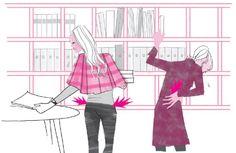 「いつも片側だけ腰が痛い」とか、「ぐいっとひねると腰にずーんと響く」といった慢性腰痛には、体の「左右差」が関わっています。腰骨の高さが違う、横座りが片方だけうまくできない……。思いあたるあなたは、今回の体操がしっかり効くタイプ! 左右差に…[6ページ目]