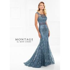 Montage by Mon Cheri Mother of the Bride Dress 118982