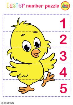 FREE Easter themed Preschool Printables - Worksheets, fine motor skills practice, coloring pages for kids and puzzles - tracing letters, numbers and other fun activities - fun learning by BonTon TV Easter Activities For Preschool, Cutting Activities, Free Preschool, Preschool Printables, Preschool Lessons, Printable Crafts, Preschool Classroom, Free Printable Puzzles, Fun Activities