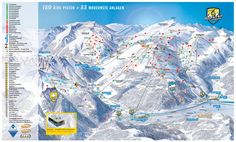 Mayrhofen, Austria is beautiful skiing. my first ski holiday age Best Skis, Ski Vacation, Ski Holidays, Trail Maps, Where The Heart Is, Google Images, Places Ive Been, Party Time, Skiing