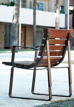 Vintage Stadtm bel von Nusser Beck ODM und Stausbergs Foto AUSSENBEREICH Pinterest