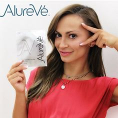 Guys have u tried @officialalureve yet?! As much as I hate sharing my secrets this one is just too good to not share! I LOVE it! Order yours today at http://ift.tt/1XDLIUa by karina_smirnoff