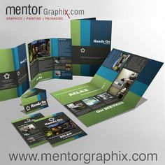 Promote your Business with our creative and quality brochure printing.  Custom Sizes, Styles and Stocks available --- FREE Designing Service  --- FREE Shipping  --- FREE Varnish on both sides  #brochure #printing #Texas