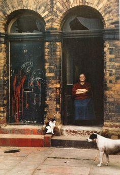 Manchester 1965,Shirley Baker, 1965