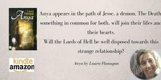 Anya, a paranormal novella, by Laura Flanagan. Paranormal, Romance, Relationship, Life, Romance Film, Romances, Relationships, Romance Books, Romantic