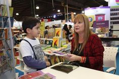 Liliana Cinetto, escritora argentina.