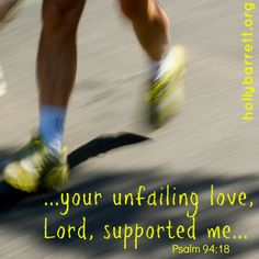 your unfailing love | Holly Barrett #SundayReflection #ReclaimingaRedeemedLife #GiveMeGrace  #TheWeekendBrew