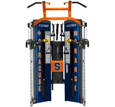 Syracuse Cybex Bravo Functional Trainer by Cirrus - http://www.cirrusfitness.com