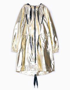 Stradivarius Women Lifestyle, Pink Jacket, Winter Coats Women, Parka Jackets, Space Grunge, Plus Size, Street Style, Winter Sale, Hoodies