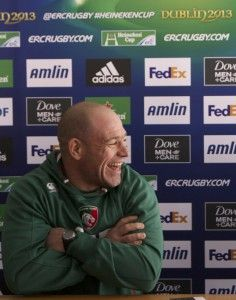 Leicester Tigers Coach - whoo hoo nicks got through the trials! Bring it on . Leicester Tigers, Stamford, Liverpool Fc, Trials, Rugby, Coaching, Game, Future, My Favorite Things