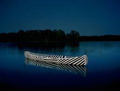 Canoe // photo by Carrie Scheider