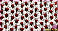 If you concentrate on the picture and try to see the pictures crossed with your eyes,you'll see a picture. Magic Eye Pictures, 3d Pictures, Hidden Pictures, 3d Stereograms, Photos Of Eyes, Eyes Pics, Eye Tricks, 3d Optical Illusions, Image 3d