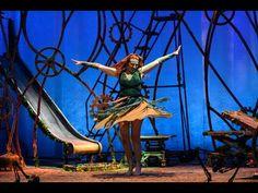 La Calisto - English Touring Opera 【2016/10/14〜11/23】イングリッシュ・ツーリング・オペラ   ★カヴァッリ「ラ・カリスト」  ◆タイ・オネイ