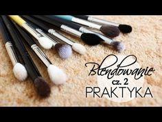 Jak blendować/rozcierać cienie? cz.1 - TEORIA - YouTube