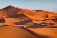 Merzouga Sahara by Chaluntorn Preeyasombat on 500px