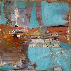 Kimberley Campbell - Peter Street Fine Arts Gallery & Studio