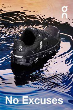 Swiss Engineering gegen die Elemente. Gegen Stürme, kaltes Wetter und deine Ausreden. Black Nike Shoes, Me Too Shoes, Men's Shoes, Shoe Boots, Dress Shoes, Fashion Boots, Sneakers Fashion, Sneakers Nike, Mens Fashion
