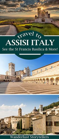 Click to read our ultimate guide about your Assisi Italy trip.  Travel to Assisi to see the famous St. Francis Basilica & more! >>>>>>>>>>>>>>>>>>>>>>>>>> St. Francis of Assisi   Assisi Basilica   Assisi Travel   Assisi Umbria   Francesco Assisi   Assisi Hotel   Assisi Giotto Hotel   Things to do in Assisi   Assisi Restaurants   Assisi Italia   Assisi Church   Assisi Europe   Assisi Beautiful Places   Assisi Vacations