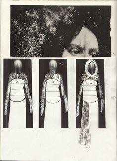 The White Series. Part 3: Alessandra Parolin