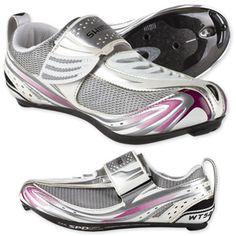 Shimano WT52 Women's Triathlon Shoe