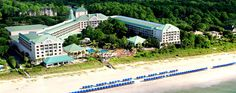 The Westin Hilton Head Island Resort & Spa 2007