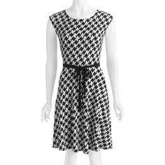 a69308584131a9 George - George Career Essentials Women s Cap Sleeve Dress - Walmart.com